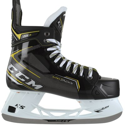 CCM CCM SUPER TACKS AS3 SENIOR HOCKEY SKATES