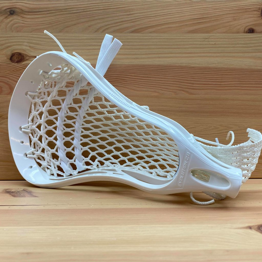 WARRIOR WARRIOR EVO 2 STRUNG LAX HEAD