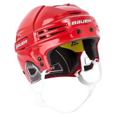 BAUER BAUER RE-AKT 75 HOCKEY HELMET