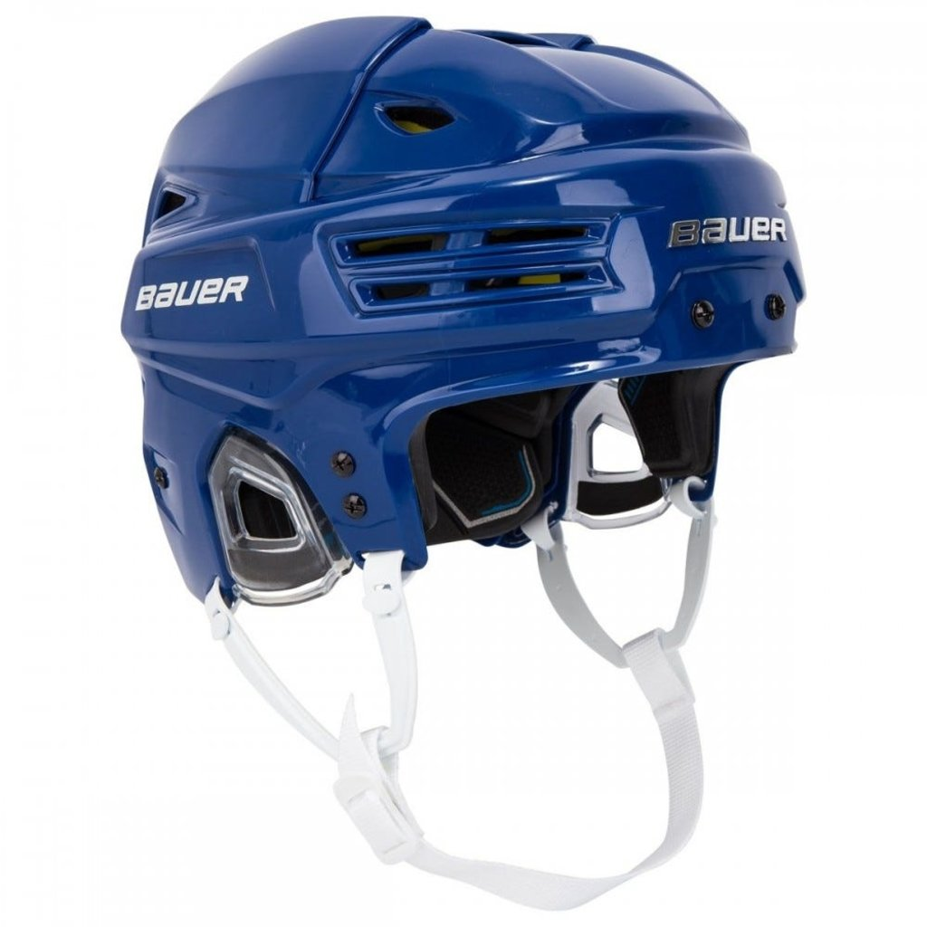 BAUER BAUER RE-AKT 200 HOCKEY HELMET