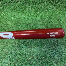 B45 B45 PRO SELECT B271 BIRCH BASEBALL BAT