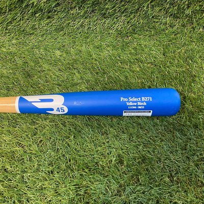 B45 PRO SELECT B271 YOUTH BASEBALL BAT