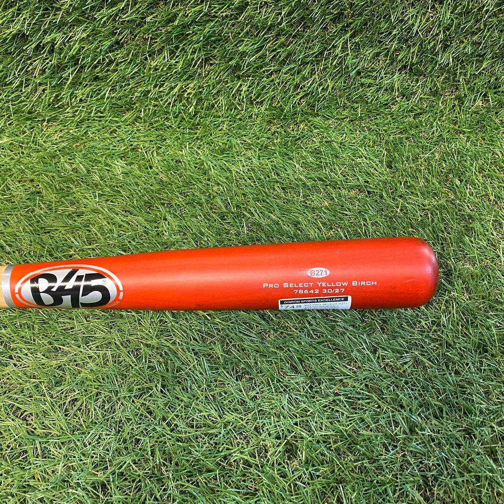 B45 PRO SELECT B271 YOUTH BASEBALL BAT