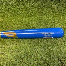 B45 B45 PRO SELECT RK13 BIRCH BASEBALL BAT