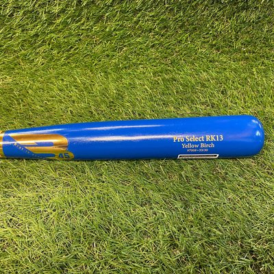 B45 B45 PRO SELECT RK13 BIRCH BASEBALL BAT