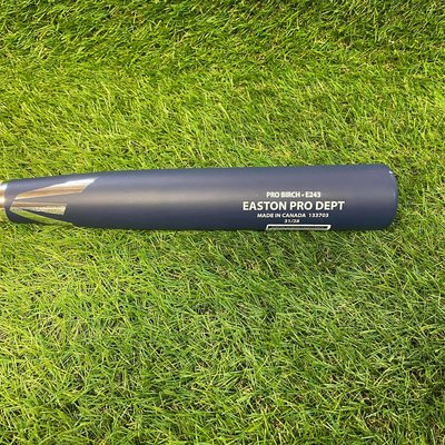 EASTON EASTON PRO E243 BIRCH BASEBALL BAT