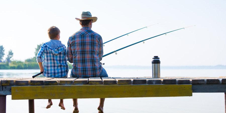 Basic Fishing Gear List