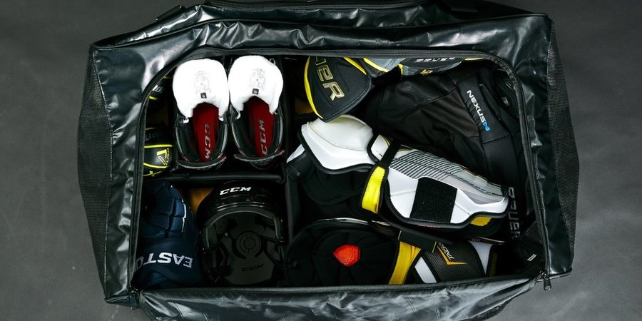 15 Things Every Hockey Player Needs