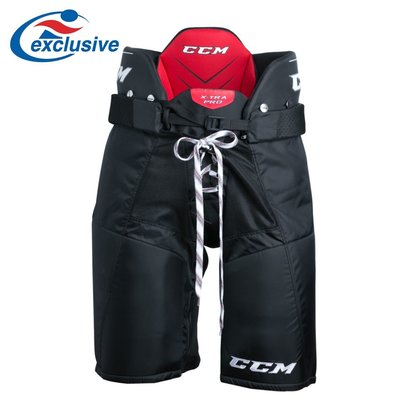 CCM CCM JETSPEED XTRA PRO JUNIOR HOCKEY PANTS