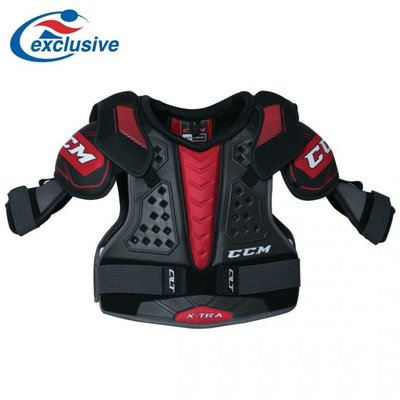 CCM CCM JETSPEED XTRA JUNIOR SHOULDER PADS