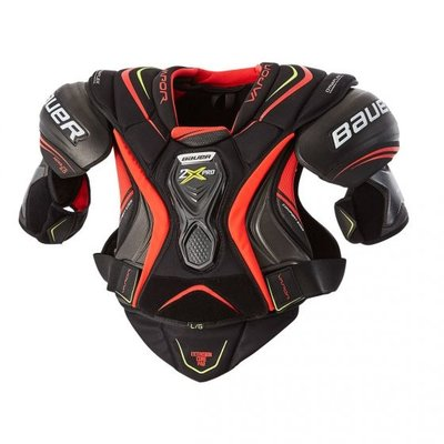 BAUER BAUER S20 VAPOR 2X PRO JUNIOR SHOULDER PADS