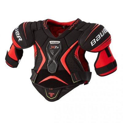 BAUER BAUER S20 VAPOR X2.9 JUNIOR SHOULDER PADS