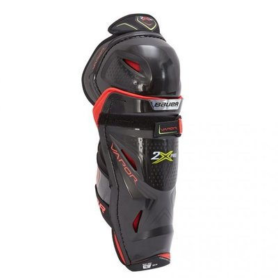 BAUER BAUER S20 VAPOR 2X PRO JUNIOR SHINGUARDS