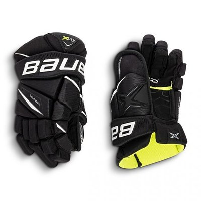 BAUER BAUER VAPOR LTX PRO+ JUNIOR HOCKEY GLOVES