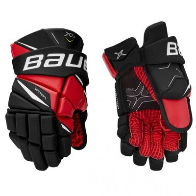 BAUER BAUER VAPOR X2.9 SENIOR HOCKEY GLOVES