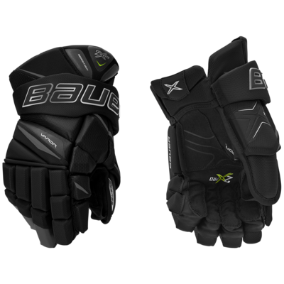 BAUER BAUER VAPOR 2X PRO SENIOR HOCKEY GLOVES