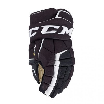 CCM CCM SUPER TACKS AS1 JUNIOR HOCKEY GLOVES
