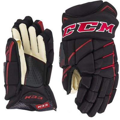 CCM CCM JETSPEED FT390 SENIOR HOCKEY GLOVES