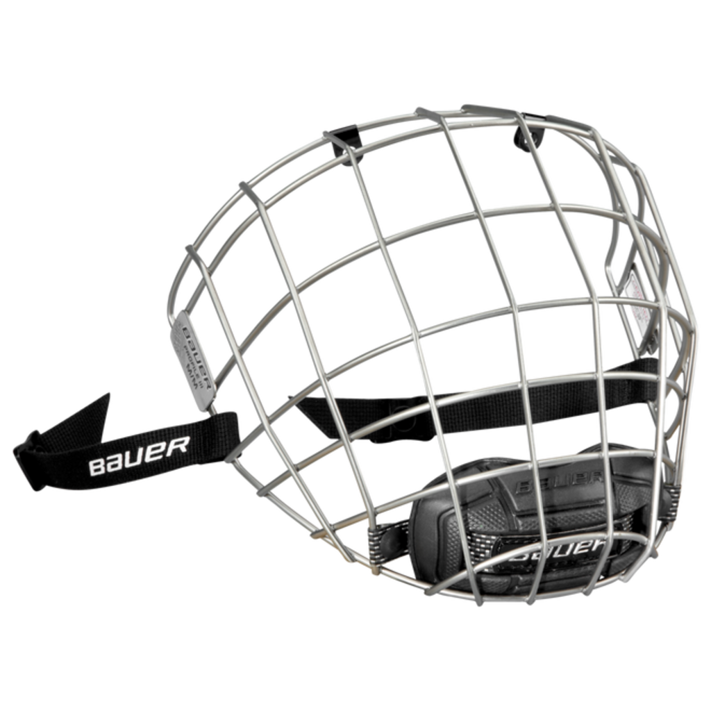 BAUER 1047974 BAUER PROFILE III FACEMASK