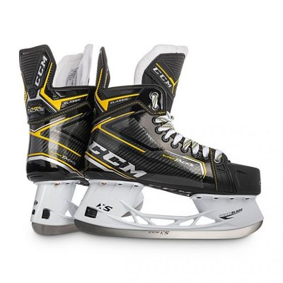 CCM CCM SUPER TACKS CLASSIC JUNIOR HOCKEY SKATES