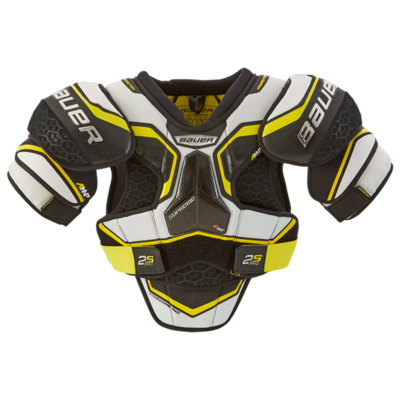 BAUER BAUER SUPREME 2S PRO JUNIOR SHOULDER PADS