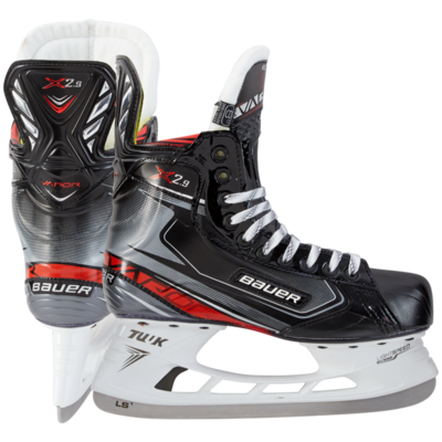 BAUER BAUER VAPOR X2.9 JUNIOR HOCKEY SKATES