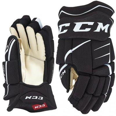 CCM CCM JETSPEED FT350 SENIOR HOCKEY GLOVES
