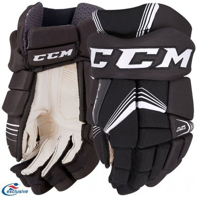 CCM CCM JETSPEED XTRA PRO SENIOR HOCKEY GLOVES