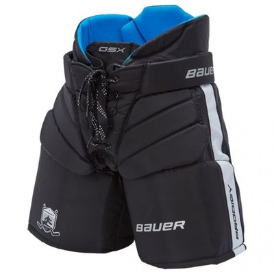 BAUER BAUER S20 PRODIGY YOUTH GOAL PANTS