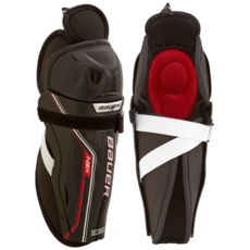 BAUER 1054623 BAUER S19 NSX YOUTH SHINGUARDS
