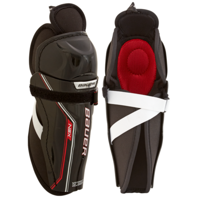 BAUER BAUER S19 NSX YOUTH SHINGUARDS