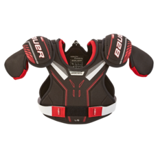 BAUER BAUER S19 NSX YOUTH SHOULDER PADS