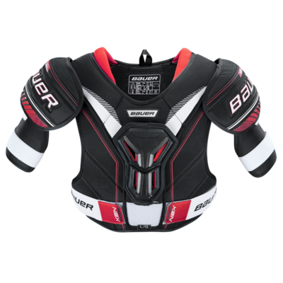 BAUER BAUER NSX JUNIOR SHOULDER PADS