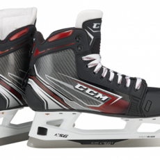 CCM CCM JETSPEED FT460 JUNIOR GOAL SKATES