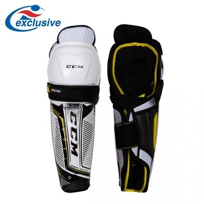 CCM CCM TACKS CLASSIC PRO SENIOR SHINGUARDS