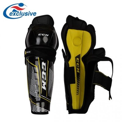 CCM CCM TACKS CLASSIC SENIOR SHINGUARDS