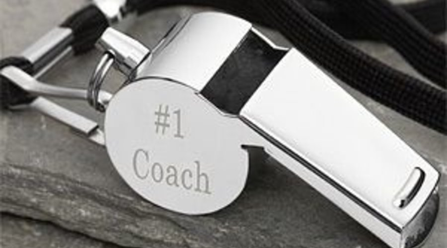 Advice from a Coach