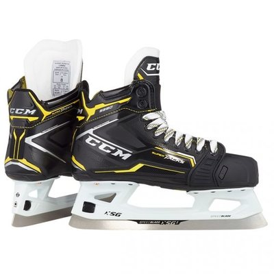 CCM CCM SUPER TACKS 9380 SENIOR GOAL SKATES