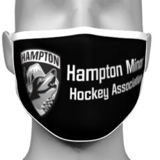 DOIRONS HAMPTON HOCKEY PPE FACE MASK