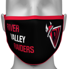 DOIRONS RIVER VALLEY MIDDLE SCHOOL PPE FACE MASK