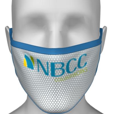 DOIRONS NBCC  PPE FACE MASK