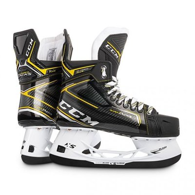 CCM CCM SUPER TACKS CLASSIC + SENIOR HOCKEY SKATES