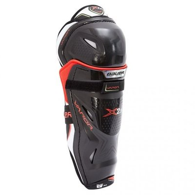 BAUER BAUER VAPOR X2.9 SENIOR SHINGUARDS