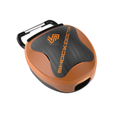 SHOCKDOCTOR MOUTH GUARD CASE