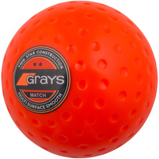 AK PRO GRAYS CHINGTON PRACTICE FIELD HOCKEY BAL
