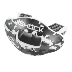SHOCK DOCTOR SHOCK DOCTOR MAX AIRFLOW MOUTHGUARD