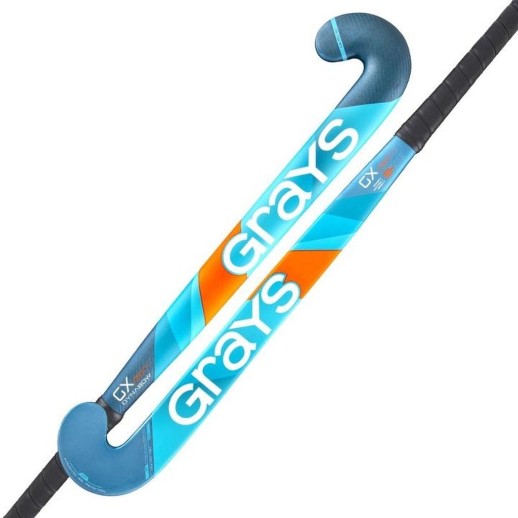 AK PRO GRAYS GX2000 DYNABOW COMPOSITE STICK BLUE