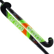 AK PRO GRAYS GX2500 COMPOSITE STICK BLACK/GREEN