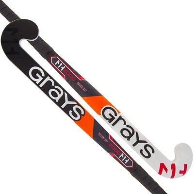 AK PRO GRAYS MH2000 GOALIE STICK