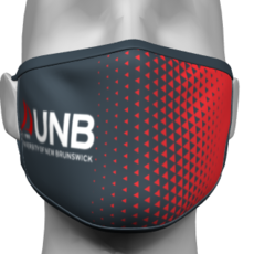 UNB PPE FACE MASK